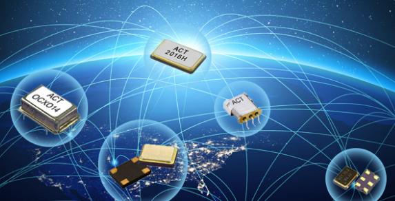 美国PDI插件49U晶振和温度补偿晶振系列