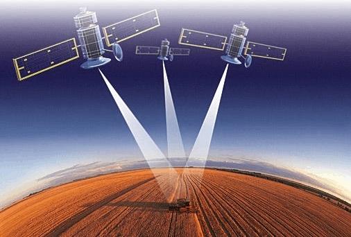 晶振对GPS定位的重要性