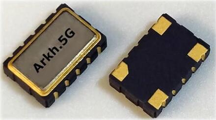 将超小振荡器Arkh.3G作为核心的OCXO都有哪些优势呢?