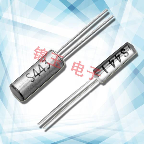 西铁城晶振,石英晶振,CFS-206晶振,CFS-20632768DZBB晶振