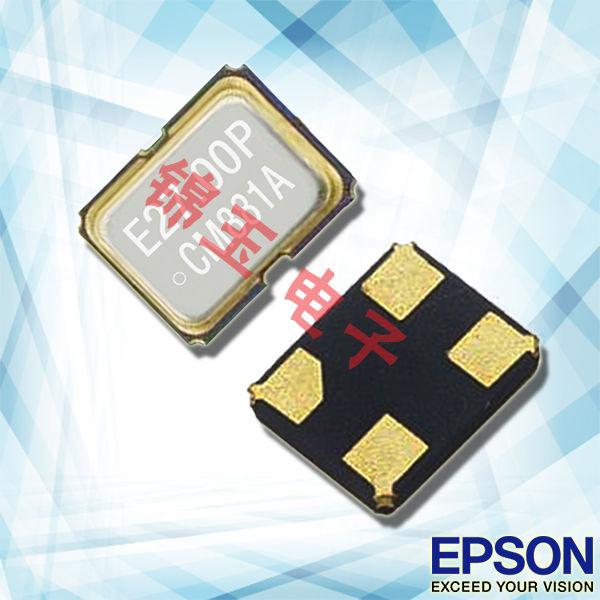 爱普生晶振,石英晶体谐振器,VG-4231CE晶振,VG-4231CE 32.7680M-PSBM3晶振