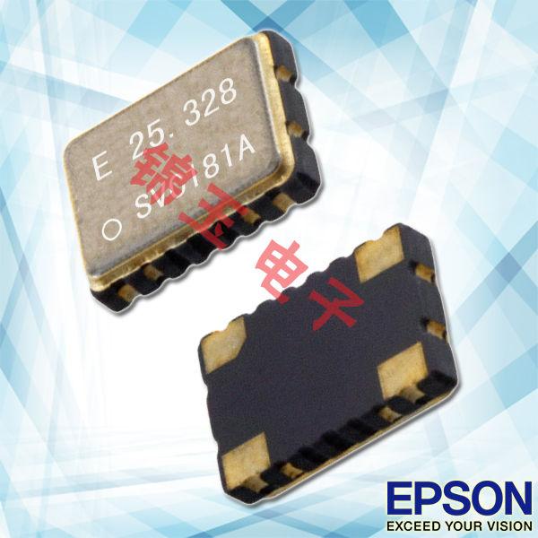 EPSON晶振,贴片晶振,HG-2150CA晶振,HG-2150CA 25.000M-BXC3晶振