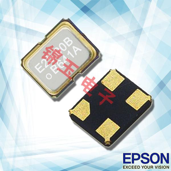 EPSON晶振,贴片晶振,SG-210SCB晶振,SG-210SCB 16MB0晶振