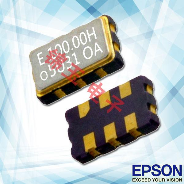 爱普生晶振,贴片晶振,EG-2121CBL晶振,EG-2121CB 156.2500M-PGSNL3晶振