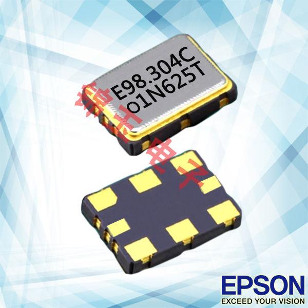 爱普生晶振,贴片晶振,SG-8506CA晶振