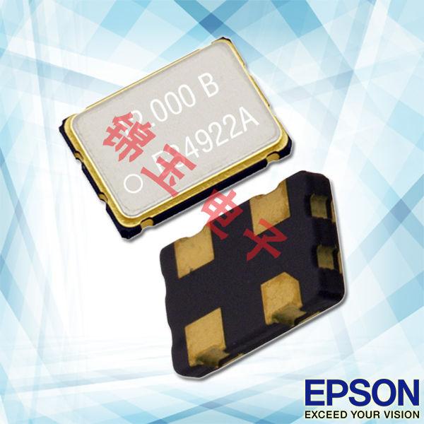 爱普生晶振,贴片晶振,EG-2001CA晶振,EG-2001CA 106.2500M-PCHL0晶振