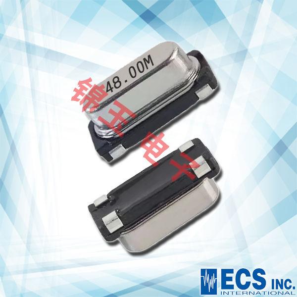 ECS晶振,贴片晶振,CSM-4AX晶振