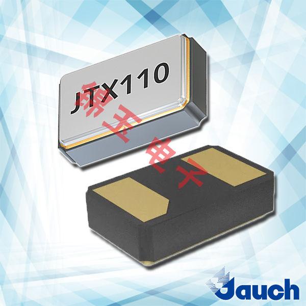 JAUCH晶振,贴片晶振,JTX210晶振