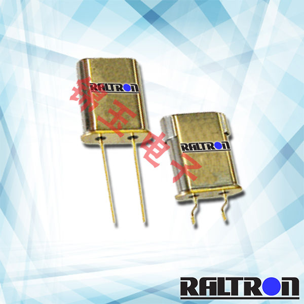 Raltron晶振,石英晶振,A-SMD晶振