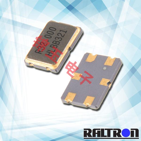 Raltron晶振,贴片晶振,F13晶振