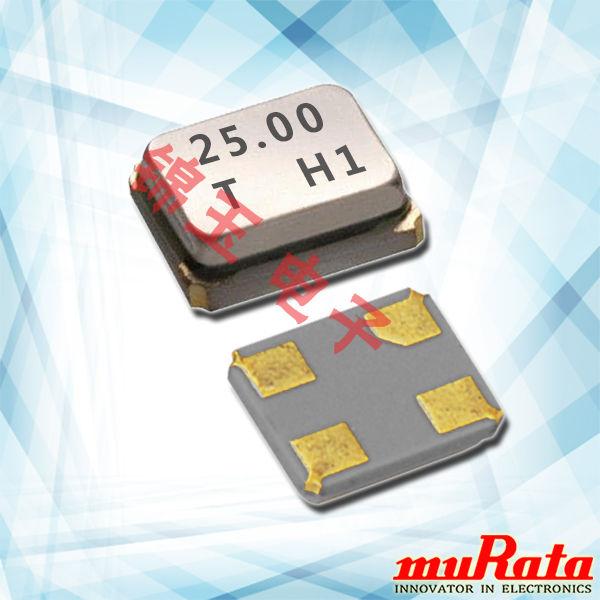 村田晶振,贴片晶振,MCR1210晶振,CSTCE12M0G55A-R0晶振