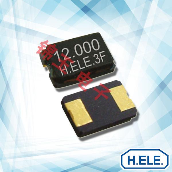 加高晶振,贴片晶振,HSX840G晶振