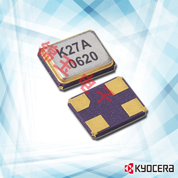 京瓷晶振,贴片晶振,CX2520DB晶振