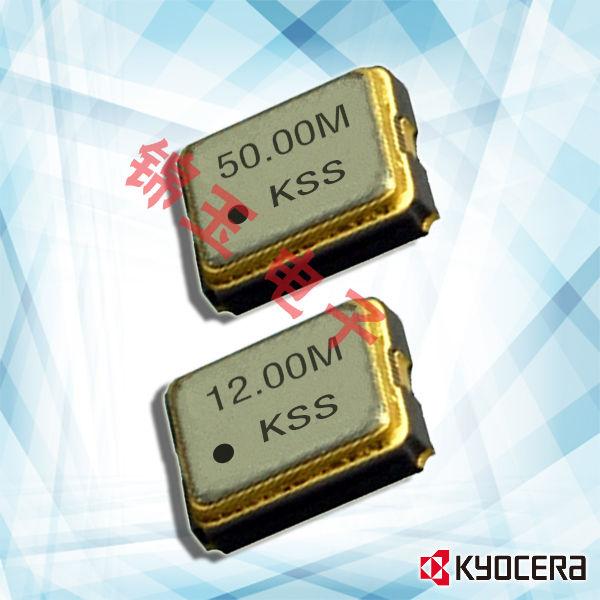 京瓷晶振,32.768K,KC2520B晶振