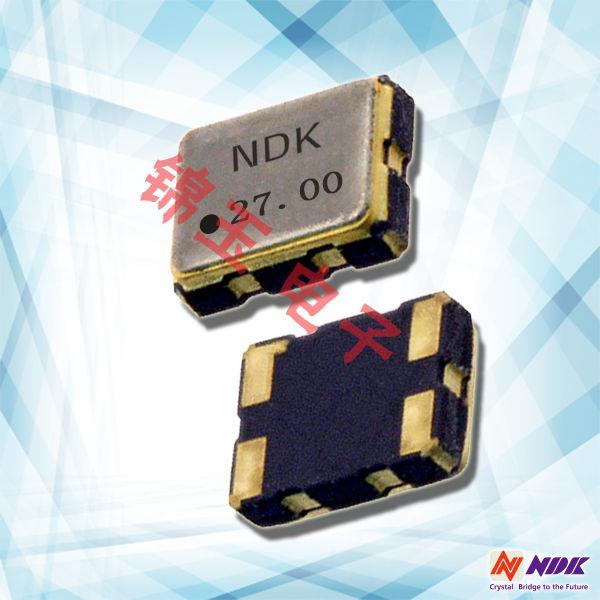 NDK晶振,石英晶体谐振器,NT3225SA晶振,NT3225SA-13.000000MHZ晶振