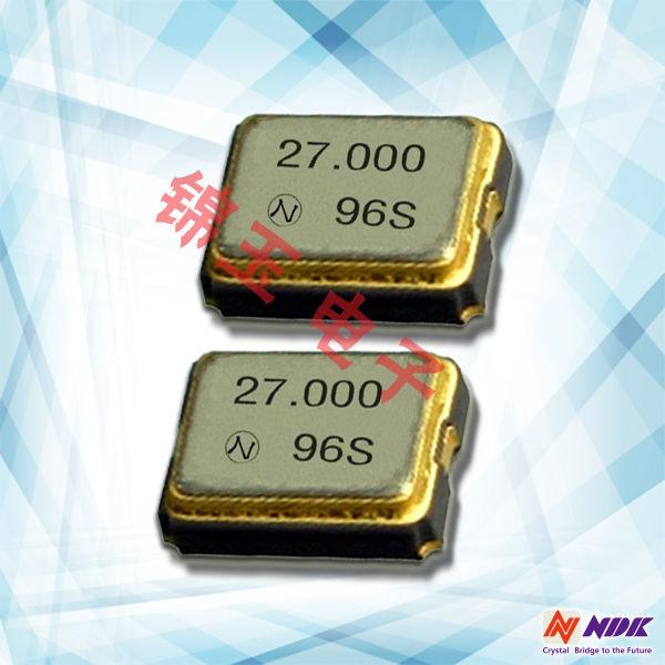 NDK晶振,32.768K,NX2012SA晶振