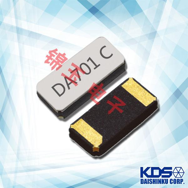 KDS晶振,32.768K,DST311S晶振