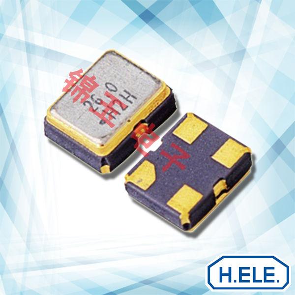 加高晶振,贴片晶振,HSO211S晶振
