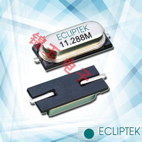 ECLIPTEK晶振,贴片晶振,E1SAA12晶振