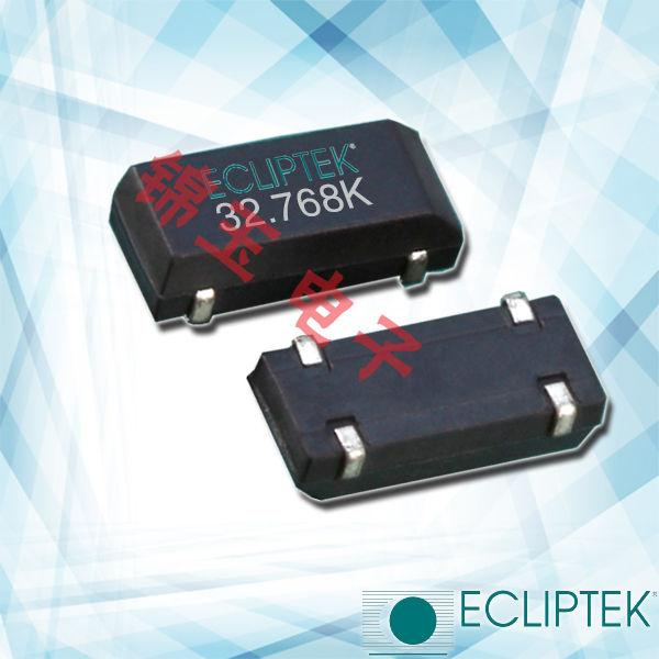 ECLIPTEK晶振,贴片晶振,E1WSDA12晶振
