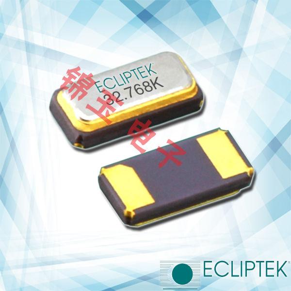 ECLIPTEK晶振,贴片晶振,E8WSDC12晶振