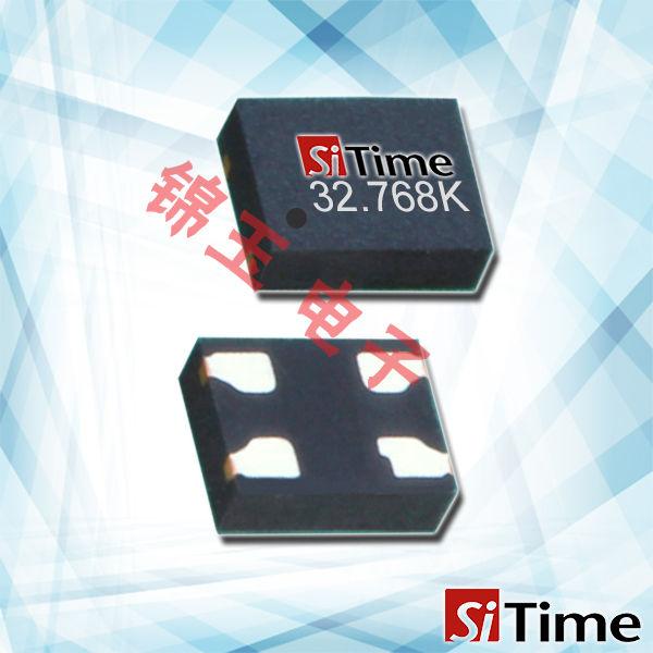 SITIME晶振,贴片晶振,SiT1602晶振
