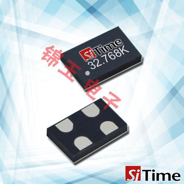 SITIME晶振,石英晶振,SiT8033晶振