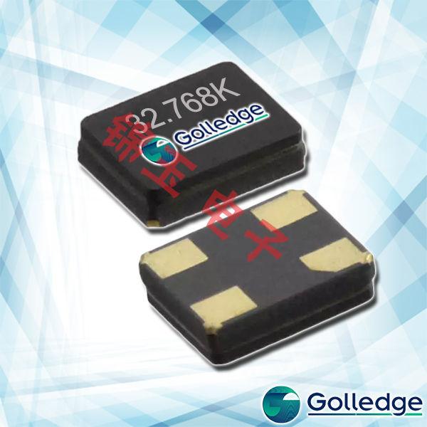 高利奇晶振,贴片晶振,OV7604C7晶振