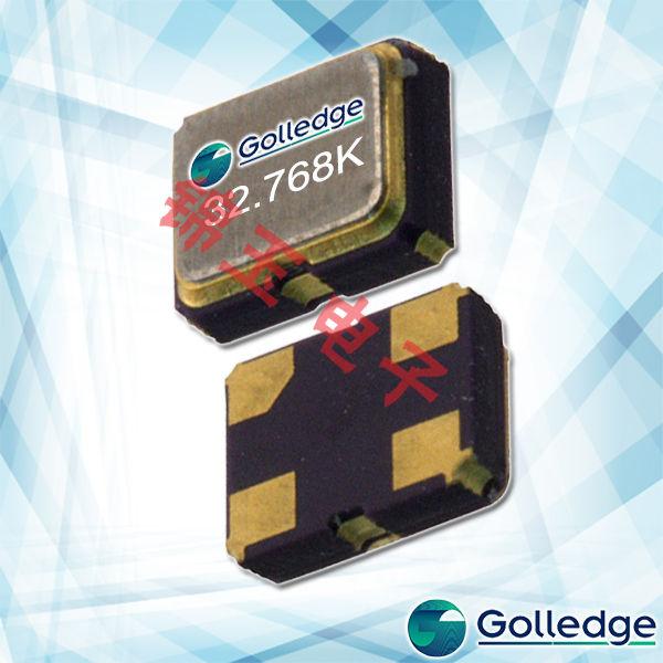 高利奇晶振,贴片晶振,GAO-3301晶振