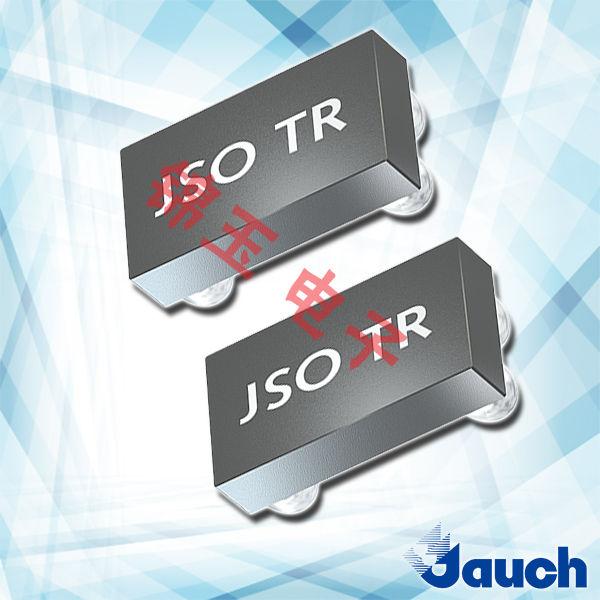 JAUCH晶振,石英晶振,JSO15B1TR晶振