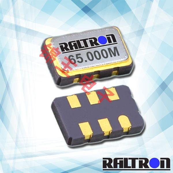 Raltron晶振,贴片晶振,CL5032晶振