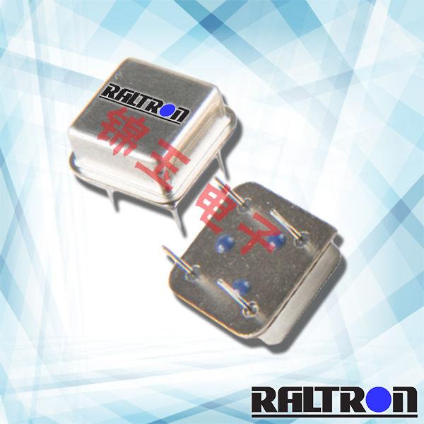Raltron晶振,石英晶振,CO1晶振,CO13晶振