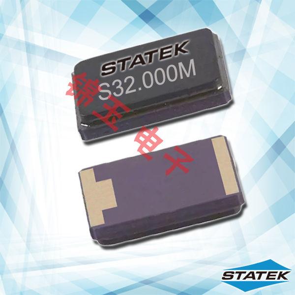 STATEK晶振,贴片晶振,CX-1晶振
