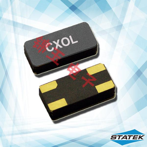 STATEK晶振,贴片晶振,CXOL晶振