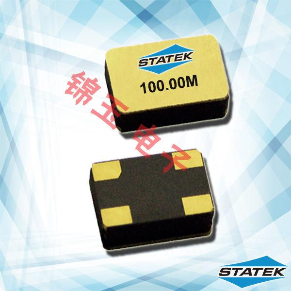 STATEK晶振,贴片晶振,CXOQ晶振