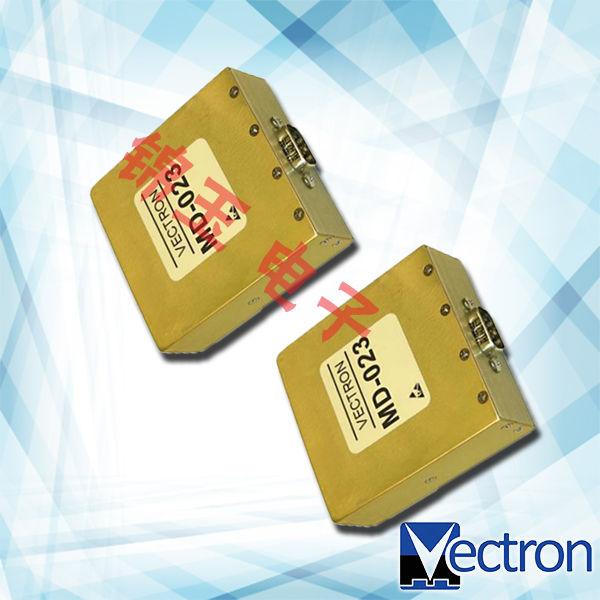 VECTRON晶振,石英晶振,MD-023晶振