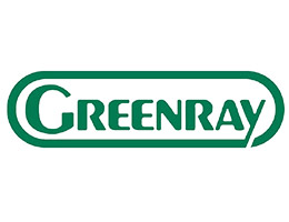 Greenray晶振