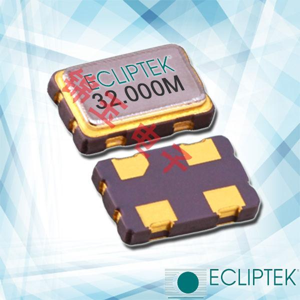 ECLIPTEK晶振,贴片晶振,EC3620ETTS-25.000M晶振