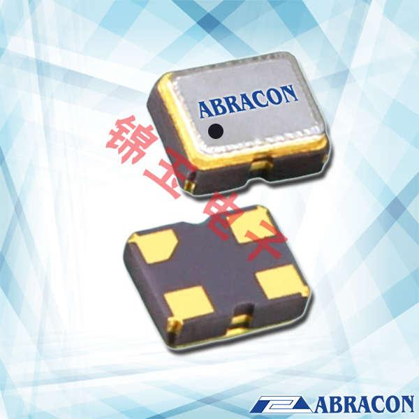 Abracon晶振,贴片晶振,ASAAIG晶振