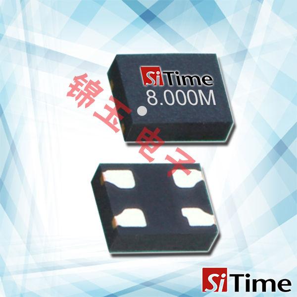 SITIME晶振,贴片晶振,SiT5000晶振