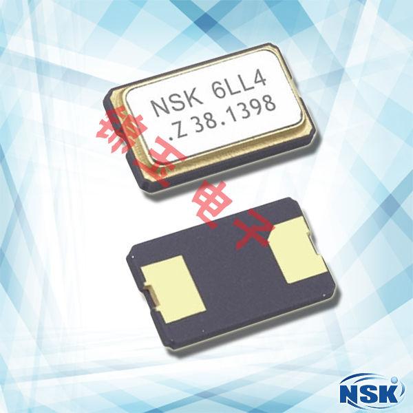 津缤晶振,贴片晶振,NXC-63晶振