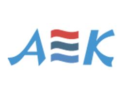 AEK晶振