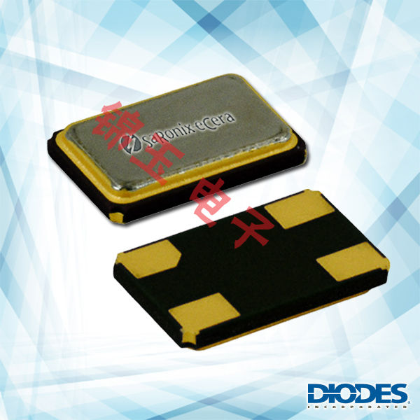 DIODES晶振,贴片晶振,FF晶振