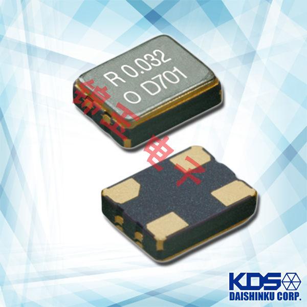 KDS晶振,贴片晶振,DSO321SH晶振