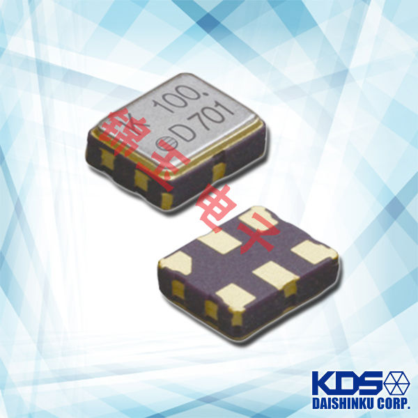 KDS晶振,贴片晶振, DSA211SDT晶振
