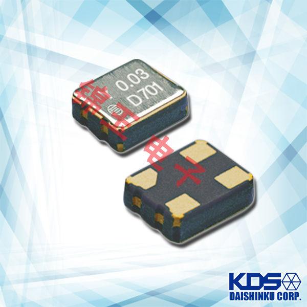 KDS晶振,贴片晶振,DSO321SVN晶振