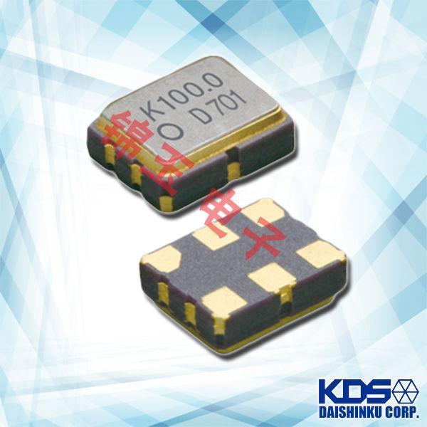 KDS晶振,贴片晶振,DSB211SDT晶振