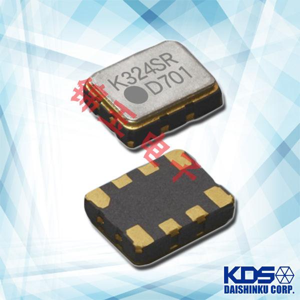 KDS晶振,贴片晶振,DSB535SD晶振