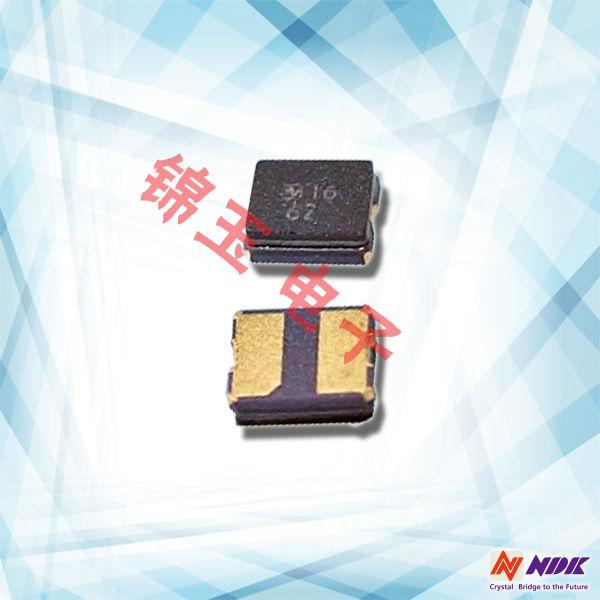 NDK晶振,贴片晶振,NX2016GC晶振