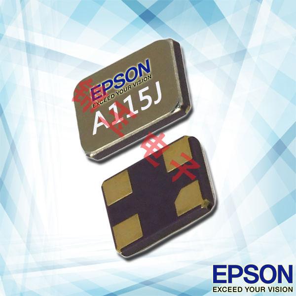 爱普生晶振,32.768K,FC-12D晶振